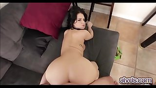 Ryan Smiles Doggystyle POV Fucking