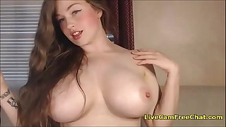 Teenager With Best Tits in The Whole Screwing Universe