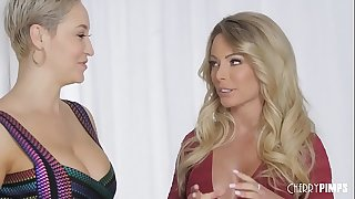 Special Interview with Isabelle Deltore