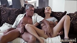 Oh fuck me daddy and old man youthful whore What would you prefer -