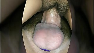 N.O. REAL creole up-close vagina anal climax compilation