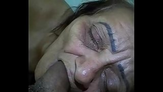 Mature Tube Granny Black Brazil - www.MatureTube.com.br
